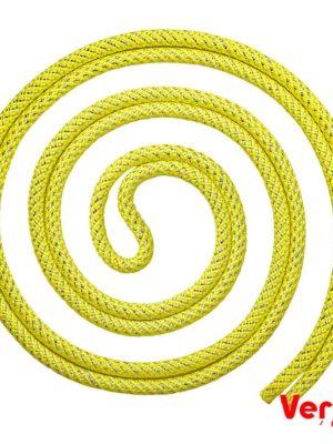 Скакалка Verba «String» 3м. лимонный