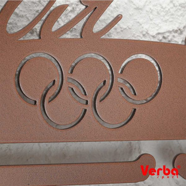 Медальница Verba 73см. бронза