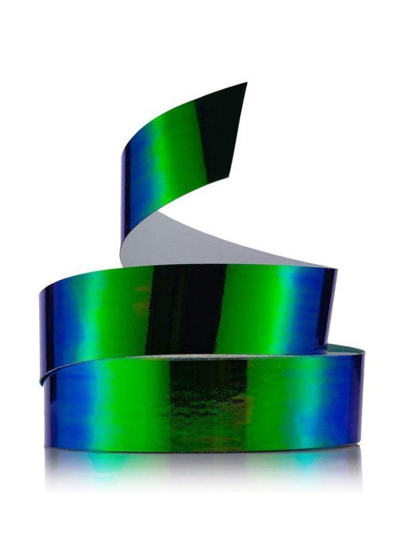 Обмотка для обруча Verba Hameleon сине-зеленый