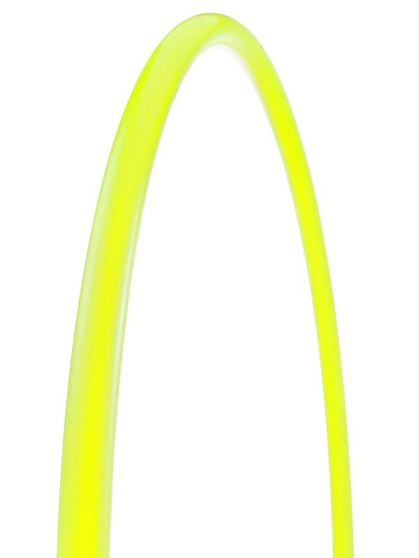Обруч Verba Sport лимонный
