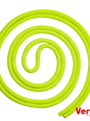 Скакалка Verba «Line» 3м. лимонный