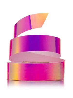 Обмотка для обруча Verba Hameleon розово-фиолетовый