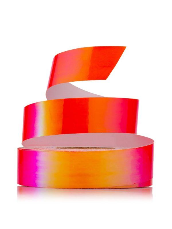 Обмотка для обруча Verba Hameleon кораллово-оранжевый