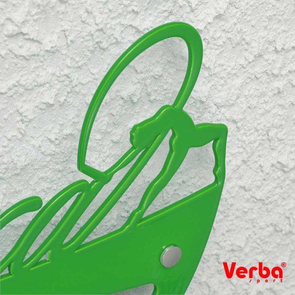 Медальница Verba 73см. салат