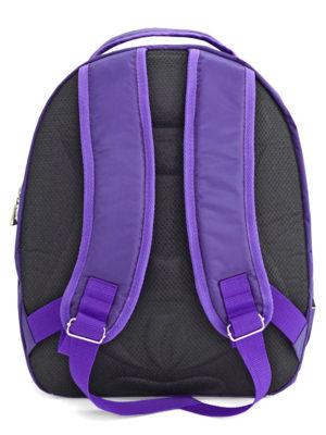 Рюкзак VERBA M 051 фиолетовый/лента 37*29*12